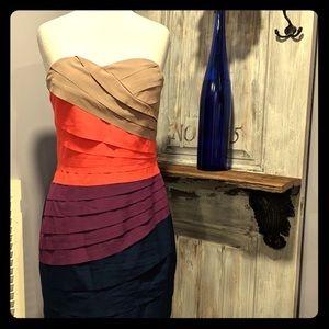 NWOT Gianni Bini cocktail dress 💙